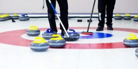 Miramichi Chamber Annual Curling Bonspiel in March