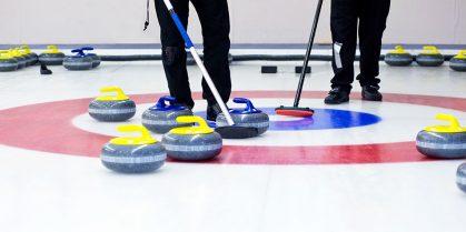 Miramichi Chamber Annual Curling Bonspiel in March