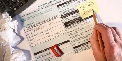 Tax Tips – Get the Most Out of Your Tax Return