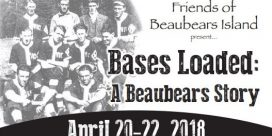 Bases Loaded: A Beaubears Story
