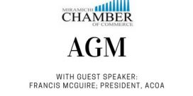 Chamber Annual General Meeting