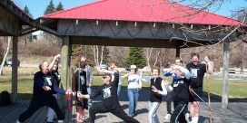 World Tai Chi Day – April 28th