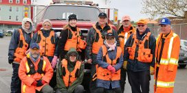 Outdoor Safety Tips by Miramichi Ground Search and Rescue