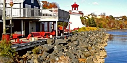 Ritchie Wharf July, August and September 2018 Entertainment Schedule