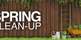 Annual Spring Clean-Up and Hazardous Waste Collection