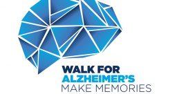 Walk For Alzheimer's May 6