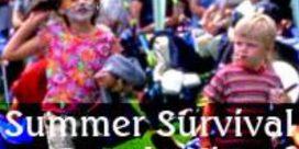 2018 Bay du Vin Summer Survival