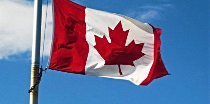 Celebrating Canada Day on The Miramichi