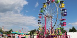95th Annual Miramichi Agricultural Exhibition – July 17th to 21st, 2018