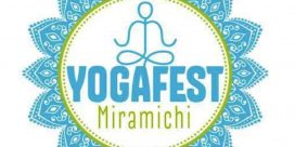 3rd Annual YogaFest Miramichi