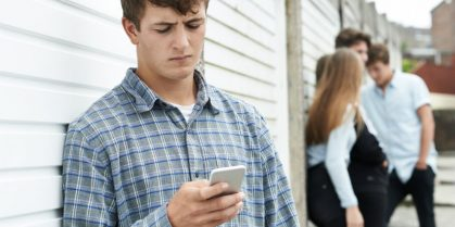 How to Deal with Cyberbullying and Substance Abuse