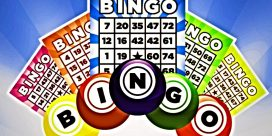 Giant Bingo for New Foyer Assomption of Rogersville Palliative Care Unit at the Rogersville Arena