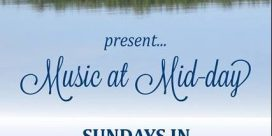 Music at Midday