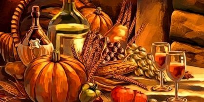 Some of the Miramichi Region Fall Suppers 2018