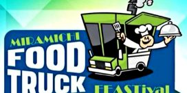 2018 / 2nd Annual Miramichi Food Truck FEASTival