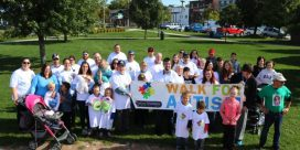 Autism Resources Miramichi Autism Walk and Family Day