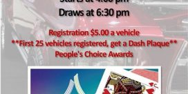 1st Annual Napan Show and Shine