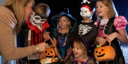 Miramichi Halloween Safety and Curfew