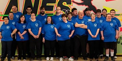 Miramichi Hosts the 2019 Special Olympics NB Winter Games – February 21st to 24th, 2019