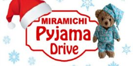 2018 Miramichi Pyjama Drive