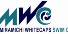 Swimming with the Miramichi Whitecaps Swim Club