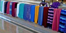 Saint Mary's Roman Catholic Church Prayer Shawl Ministry Group Seeking New Members