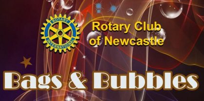 Rotary Club of Newcastle 7th Annual Purse Auction Fundraiser