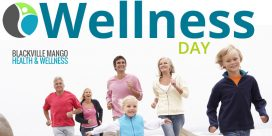 Blackville Health & Wellness Group to Host 2nd Annual Community Wellness Day
