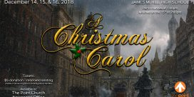 The Point Church's A Christmas Carol