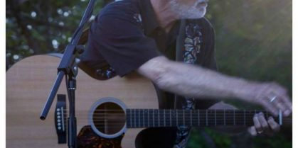 """Juno Hall of Fame Inductee and April Wine Co-Founder Jim Henman """"LIVE"""" at The Loft"""