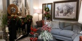 Christmas is Coming!  Is your home ready? Are you?