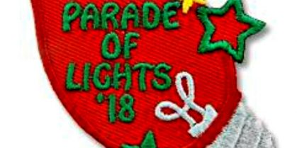 Historic Chatham Business District 33rd Annual Parade of Lights
