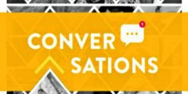 CONVER SATIONS: Craft NB's Juried Member Biennale Exhibition at the ARTcadienne Gallery at the Carrefour Communautaire Beausoleil