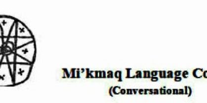 Mik'maq Language Course (Conversational) at the Metepenagiag Heritage Park