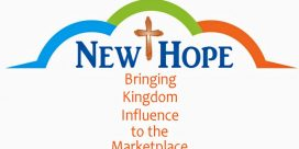 New Hope Miramichi March Family Breakfast and Bake Sale Fundraiser