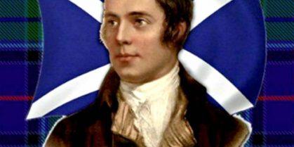 Highland Society of the Miramichi's Annual Robbie Burns Night