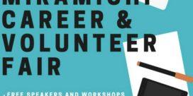 Miramichi Career and Volunteer Fair