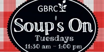 Soup's On Is Back In The Blackville Area