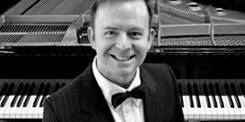 John Dupuis – Vienna Pianist at the Saint Mary's Roman Catholic Church