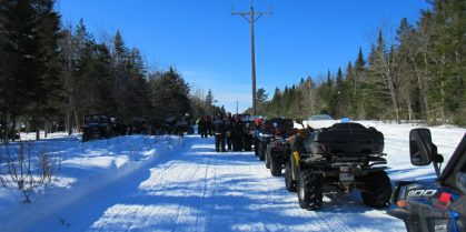 Miramichi Outback Trail Runners ATV Club