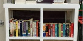 Take a Book – Leave a Book at the Free Community Library