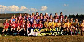 Blackville Soccer Group Meeting