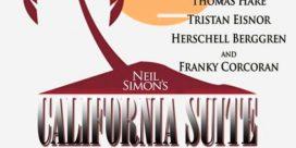 """CM Productions Presents """"Neil Simon's California Suite"""" at The Vogue Theatre"""