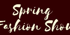 North and South Esk Regional High School (NSER Alumni) 6th Annual Spring Fashion Show