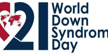 WDSD (World Down Syndrome Day) 2019 on the Miramichi and Rock Your Socks
