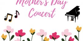 """Mother's Day Concert with """"The Villagers Chorus"""" at the Saint Andrew's United Church"""