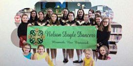 Nelson Doyle Dancers Spring Fashion Show and Tea