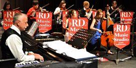 8th Annual Performance of Ronald Doiron Music Studio