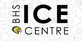 BHS (Blackville High School) Ice Centre Makerfaire, Market and MakerSpace Opening