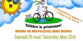Néguac Bike Rodeo